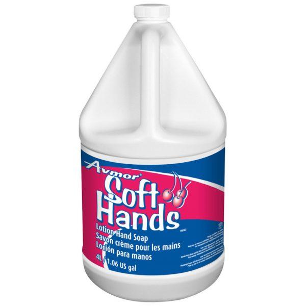 Avmor® Soft Hands Lotion Soap