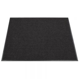 "Floortex® Ecotex Rib/Scraper Mat48"" x 72"""