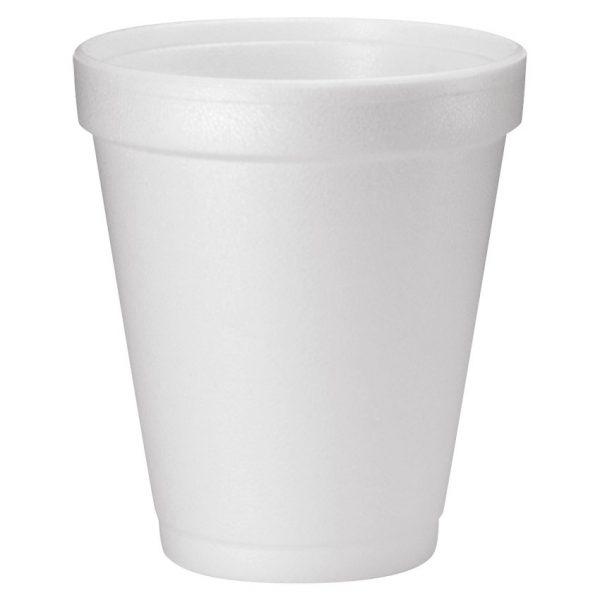 Styrofoam Cups 10 Oz