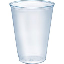 Clear Plastic Cup