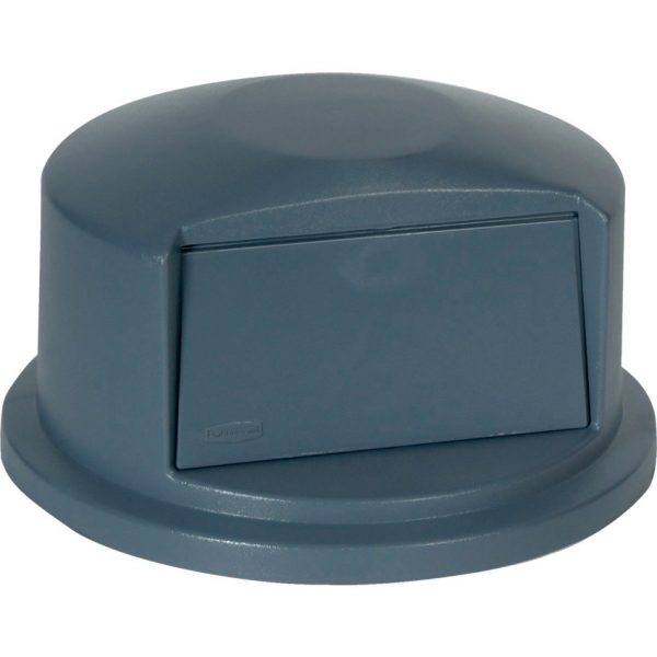 Rubbermaid® BRUTE® Dome Top Container Lids