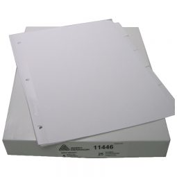 Avery Index Maker Index 5 Tabs White