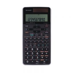 Sharp EL546 Scientific Calculator