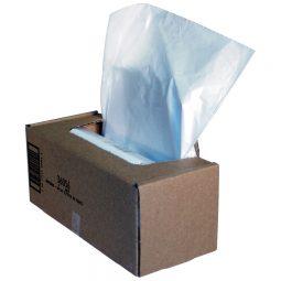 "Fellowes Powershred Shredder Bags 33"" X 15"" X 39-1/2"""