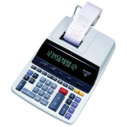 Sharp Desktop Printing Calculator