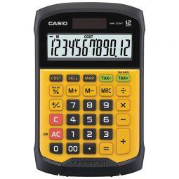 Casio® WM-230MT Water Resistant Calculator