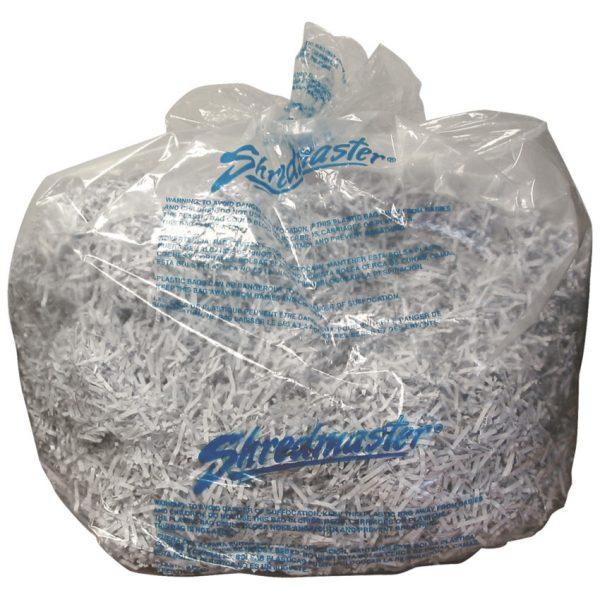 "Swingline Shredder Bags 16"" X 17"" X 25"""