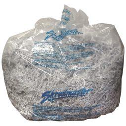 "Swingline Shredder Bags 24"" X 18"" X 48"""