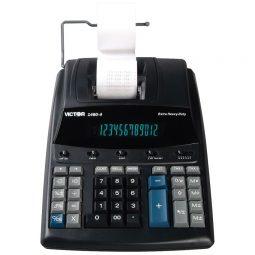 Victor 1460-4 Extra Heavy Duty Printing Calculator