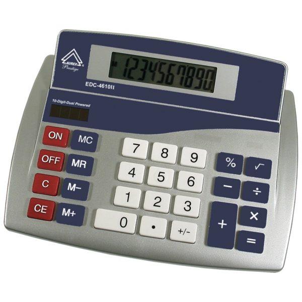 Aurex®EDC4610II Desktop Calculator