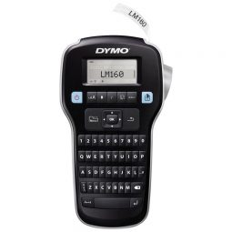 DYMO® LabelManager® 160 Portable Label Maker