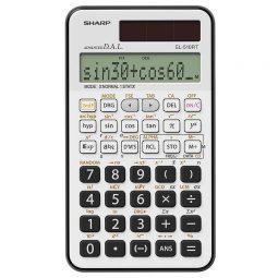 Sharp EL510RTB Scientific Calculator