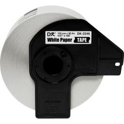 Brother® DK Continuous Paper Tape