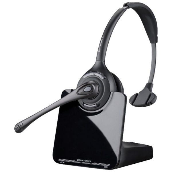 Plantronics® CS510 Wireless Headset System