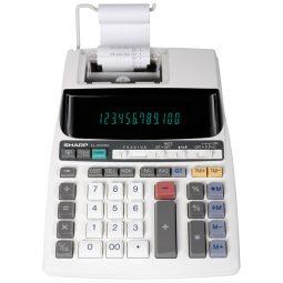 Sharp EL2201RII Desktop PrintCalculator
