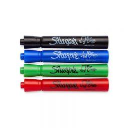 Sharpie Flip Chart Marker. Assorted. 4/set