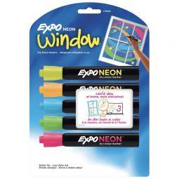 Expo Neon Dry Erase Marker