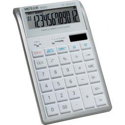 Victor® 6400 Desktop Calculator