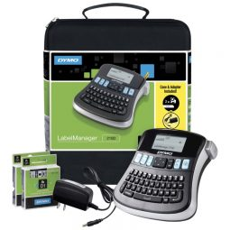 DYMO® LabelManager® 210D Label Maker Kit