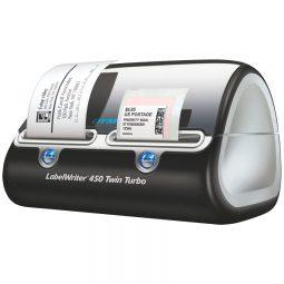 Dymo Labelwriter 450 Twin Turbo Thermal Printer
