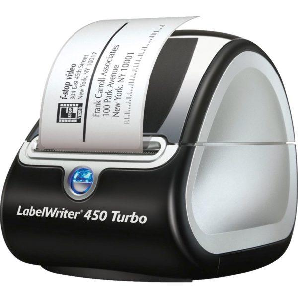 Dymo Labelwriter 450 Turbo Thermal Printer