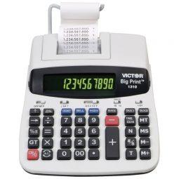 Victor Thermal Printing Calculator