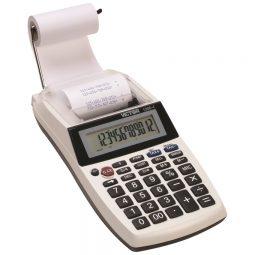 Victor 1205-4 Portable Printing Calculator