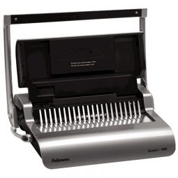 Fellowes® Quasar Manual Binding Machine