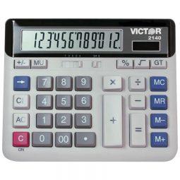 Victor® 2140 Desktop Calculator