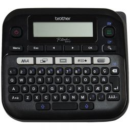 Brother® P-Touch® PTD210 Label Printer