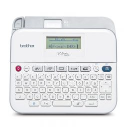 Brother® P-Touch® PTD400AD Label Printer