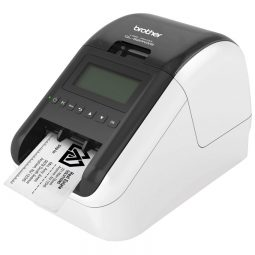Brother P-Touch QL-820NW Thermal Label Printer
