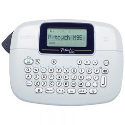 Brother® P-Touch® PTM95 Label Printer