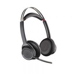 Plantronics Voyager Focus Bluetooth Headset