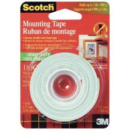 Scotch® Mounting Tape
