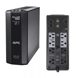 APC Pro Series Battery Back-Ups 1000va/600w