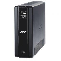 APC Pro Series Battery Back-Ups 1500va/865w