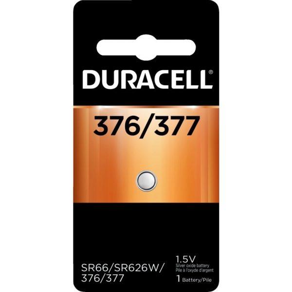 "Duracell® Oxide ""377"" Battery"