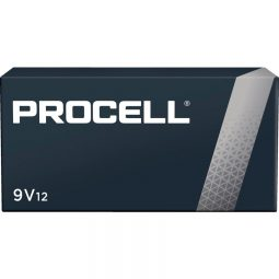 "Duracell® Procell Alkaline Battery ""9V"""