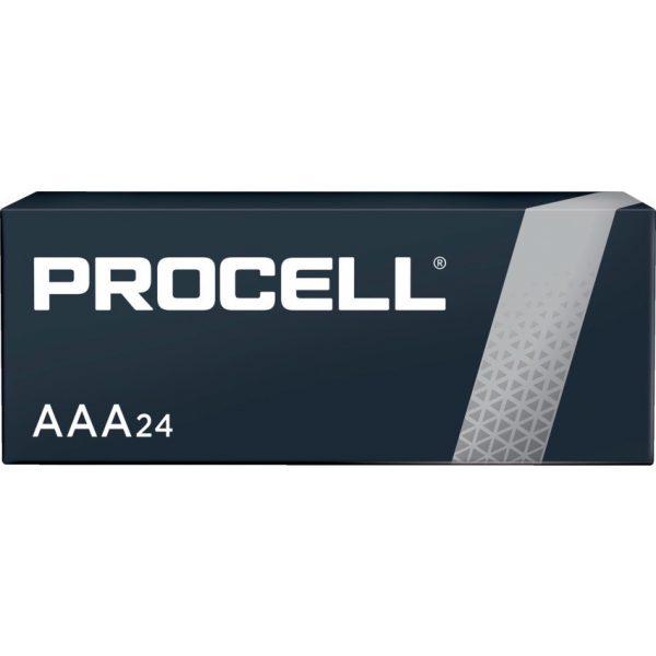 "Duracell® Procell Alkaline Battery ""AAA"""