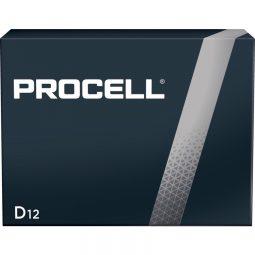 """Duracell® Procell Alkaline Battery """"D"""""""
