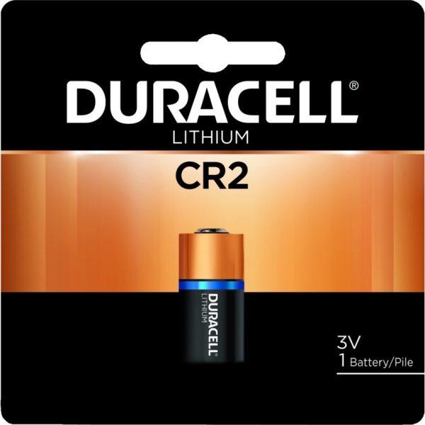 "Duracell® Lithium ""CR2"" Battery"