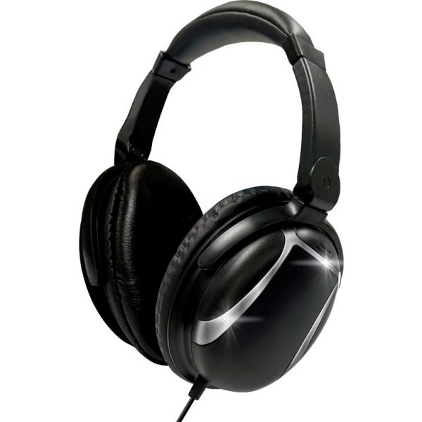 Maxell Bass 13 Headphones With Mic