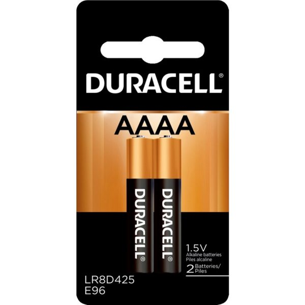 "Duracell® Alkaline ""AAAA"" Battery"