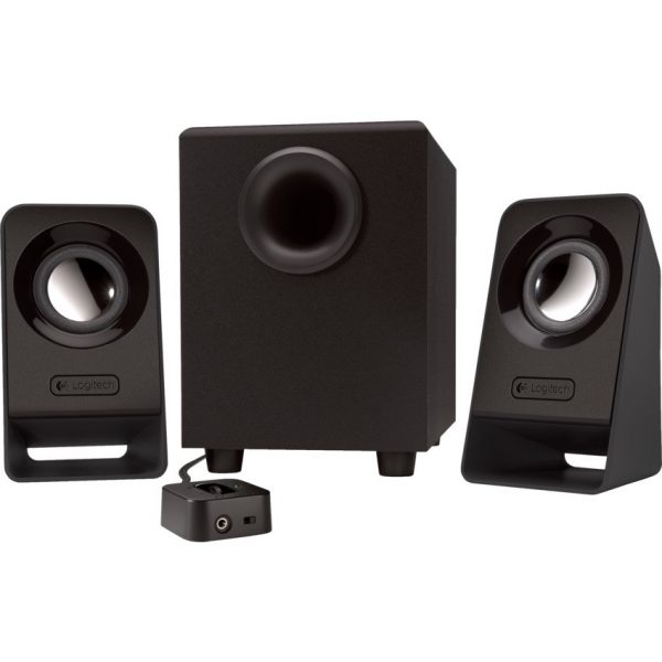 Logitech Z231 Speakers