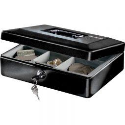 Sentry Cash Box 10 Black