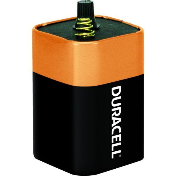 "Duracell® Coppertop Battery ""6V"""