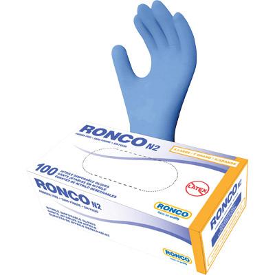 Ronco N2 Nitrile Glove