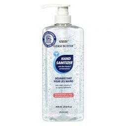 zytec® Germ Buster™ Hand Sanitizer