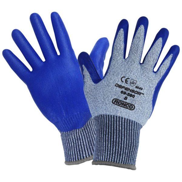 Ronco Defensor™ 69-560 Gloves
